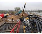 太原龙城大街热力管网工程