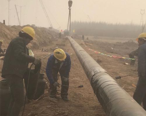 晋中市天然气高压管线凯发娱网址是什么